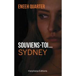 Souviens-toi… Sydney, le roman d'Eneeh Quarter sur les abus sexuels sur mineurs chez les témoins de Jéhovah.